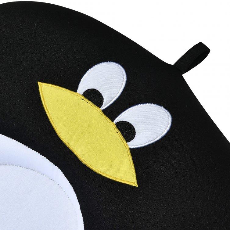 כרית רחצה פינגווין